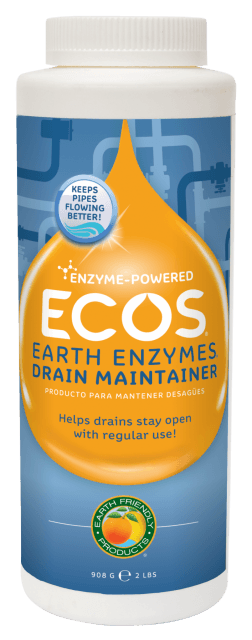 Earth Enzymes Drain Maintainer - Image